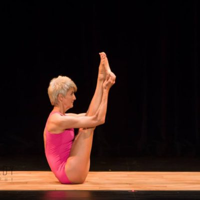 Read more about the article Yoga And Spinal Health