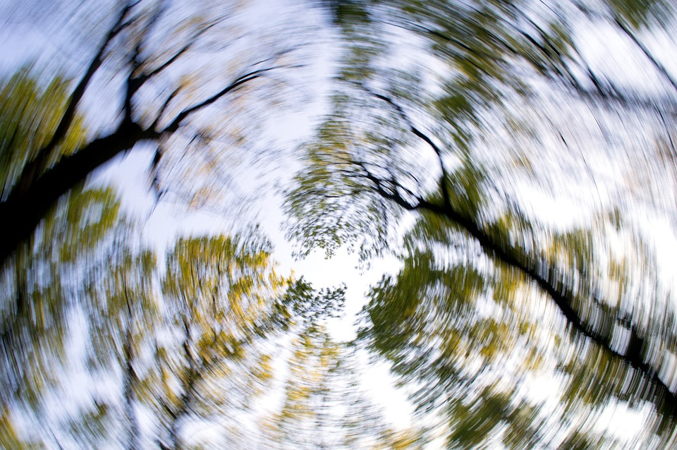 Read more about the article Chiropractic Care May Help With Chronic Vertigo (Dizziness)