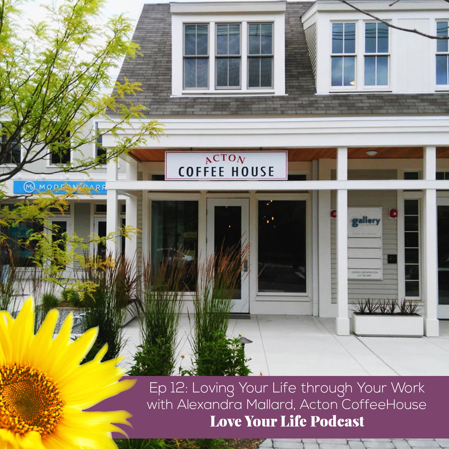 Loving Your Life through Your Work | Love Your Life Podcast with Dr. Pam Jarboe and Dr. Lauren Yeager